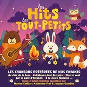 Les Hits des Tout-Petits 2018 (les chansons préférées des enfants) de Various Artists