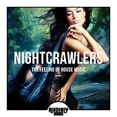 Nightcrawlers - The Feeling of House Music, Vol. 2 by Various Artists