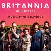 BRITANNIA Soundtrack de Ramin Djawadi