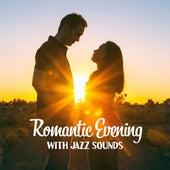 Romantic Evening with Jazz Sounds de The Jazz Instrumentals