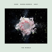 The Middle von Zedd & Maren Morris & Grey