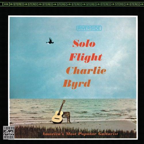 Solo Flight by Charlie Byrd