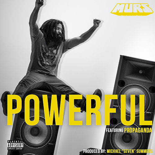 Powerful by Murs