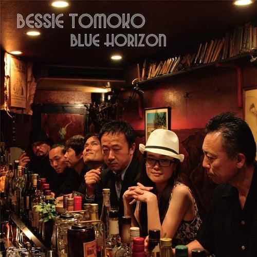 Blue Horizon by Bessie Tomoko