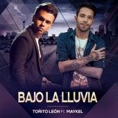 Bajo la Lluvia by Toñito León