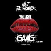 You Ain't Gang by Naj the Shooter