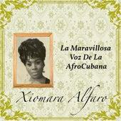 La Maravillosa Voz de la Afrocubana by Xiomara Alfaro