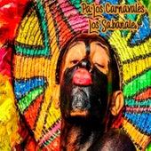 Pa' los Carnavales / Los Sabanales de Various Artists