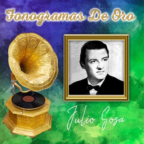 Grandes Éxitos De by Julio Sosa