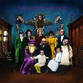 Interplanetary Class Classics (Deluxe Edition) by The Moonlandingz
