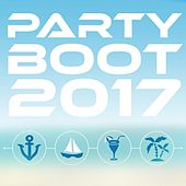 Party Boot 2017 by Various Artists