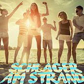 Schlager am Strand by Various Artists