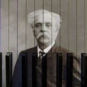 Gabriel Fauré: 5 Impromptus (Performed Slowly for Relaxation) by Meditation Players