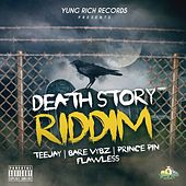 Death Story Riddim by Various Artists