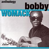 Anthology de Bobby Womack