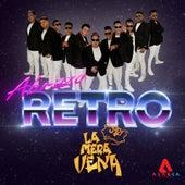 Abrazo Retro by La Mera Vena
