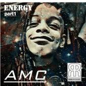 Energy, Pt. 1 de AMC