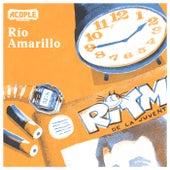 Río Amarillo by Ojorojo