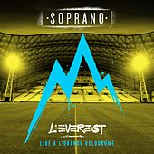L'Everest à l'Orange Vélodrome (Live) de Various Artists
