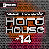 Essential Guide Hard House, Vol. 14 - EP by Various Artists
