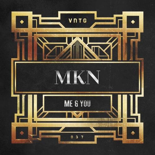 Me & You de Mkn