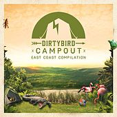 Dirtybird Campout East Coast Compilation - EP von Various Artists