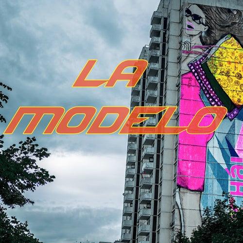 La Modelo (Instrumental) by Kph