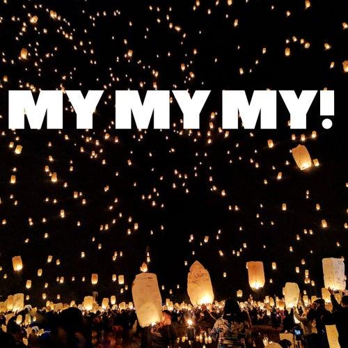 My My My! (Instrumental) by Kph