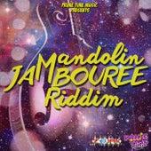 Mandolin Jambouree Riddim by Various Artists