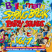 Ballermann Spring Break Party Sounds, Vol. 1 von Various Artists