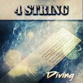 Diving by 4 Strings