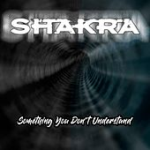 Something You Don't Understand by Shakra