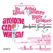 Anyone Can Whistle by Stephen Sondheim