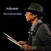 The Front Line Band (Live) by Achyutan