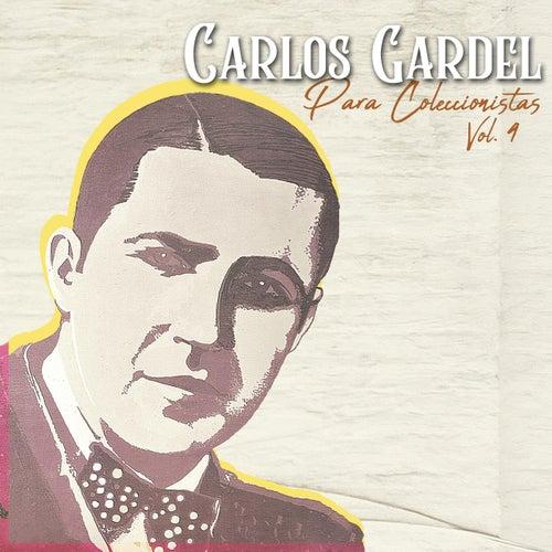 Para Coleccionistas, Vol. 4 by Carlos Gardel