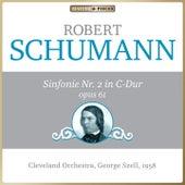 Robert schumann - Sinfonie nr. 2 in C-Dur op. 61 von Cleveland Orchestra