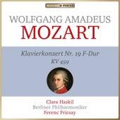 Wolfgang Amadeus Mozart - Klavierkonzert Nr. 19 F-Dur KV 459 (Piano concerto no. 19 kv 459) by Berliner Philharmoniker