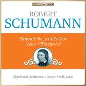 """Robert Schumann - Sinfonie Nr. 3 in Es-Dur op. 97 """"Rheinische"""