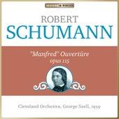 """Robert Schumann - """"Manfred"""