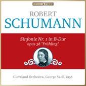 "Robert Schumann - Sinfonie Nr. 1 in B-Dur op. 38 (Frühlingssinfonie) (Symphony no. 1 in b flat Major ""spring"