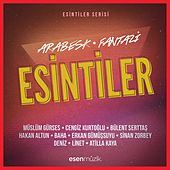 Esintiler (Arabesk 1) by Various Artists