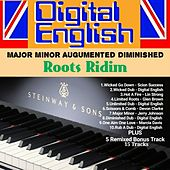 Digital English Major Minor Augmented Diminished Roots Ridim by Various Artists