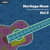 Heritage Hues, Vol. 3 (Instrumental) de Various Artists
