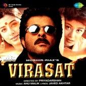 Virasat (Original Motion Picture Soundtrack) by Various Artists