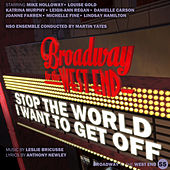 Stop the World I Want to Get Off by Various Artists