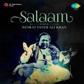Salaam by Nusrat Fateh Ali Khan
