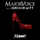Jeanny by MajorVoice