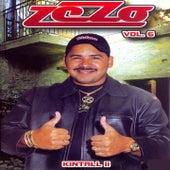 Ao Vivo no Kintall II, Vol. 6 von Zezo