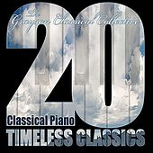 Classical Piano : 20 Timeless Classics von The Grayson Classical Collective