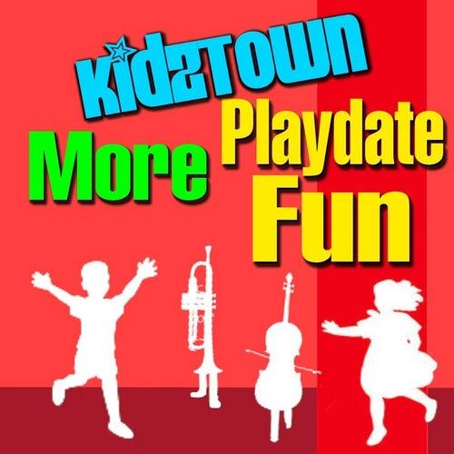 KidzTown: More Playdate fun by Various Artists